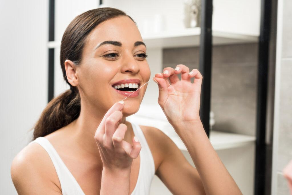 Zubni konac