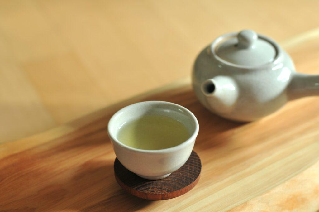 čaj od mentvice za zadah