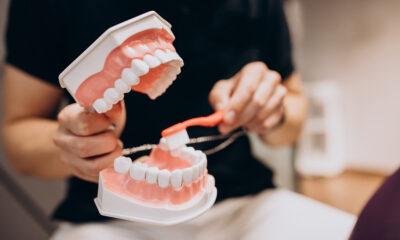 prozirni zubi