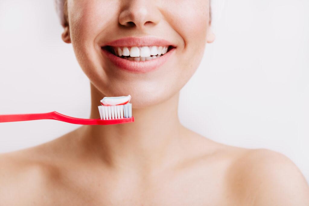 osjetljivi zubi