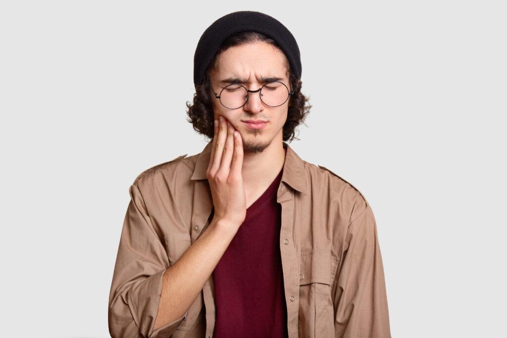 pulsirajuća zubobolja