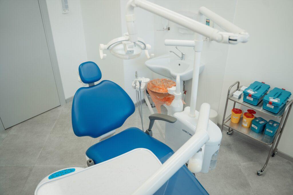 čišćenje zubi