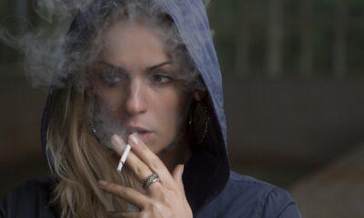 utjecaj pušenja na zube